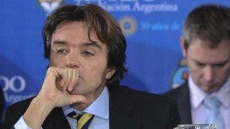 Adrián Cosentino, CNV
