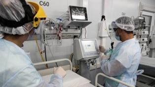 En las provincias la pandemia dejará hospitales, equipos y más médicos en todo el país