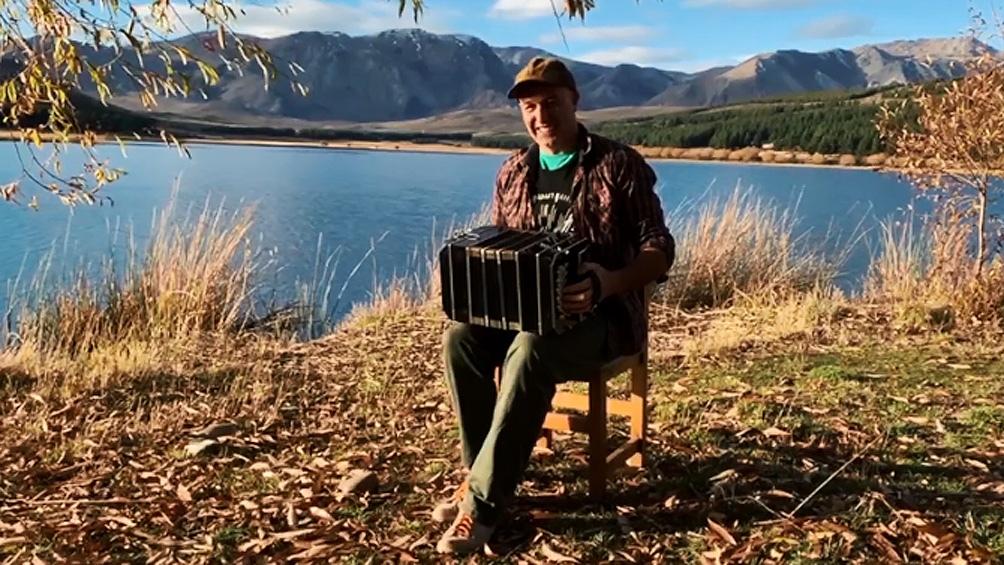 Participaron músicos de Esquel, Puerto Madryn, Cafayate, Río Negro y Buenos Aires