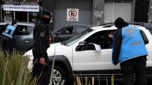 Intendentes piden estrategias unificadas en la ciudad y la Provincia de Buenos Aires