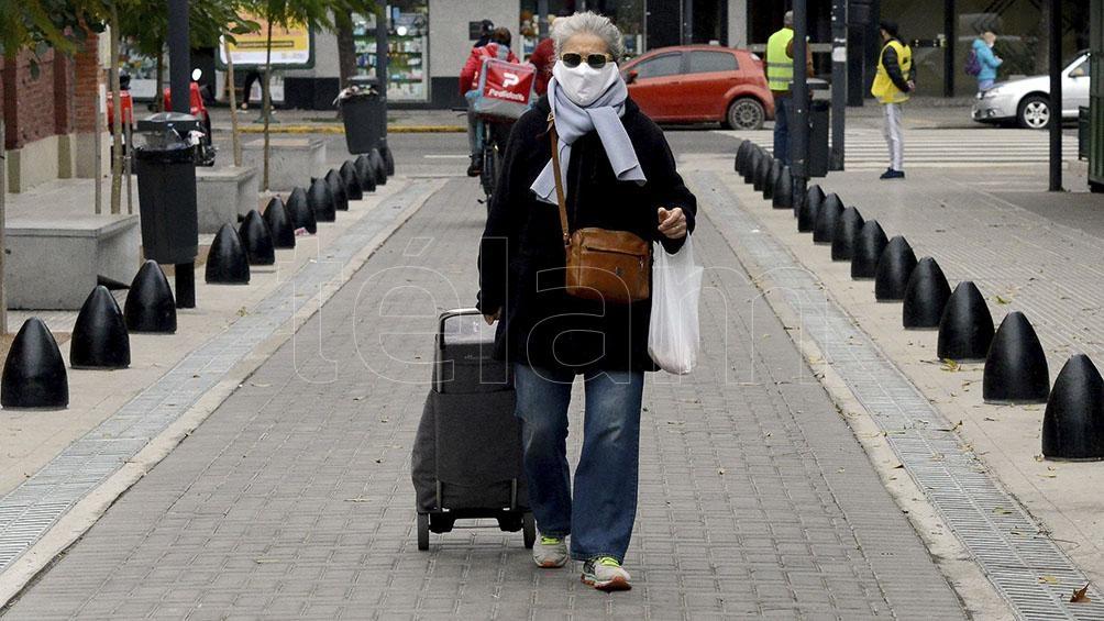 En CABA se investiga dos casos de esta variante que aún no presentaron nexo epidemiológico con viajeros.