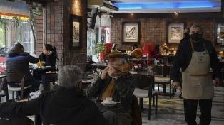 Fehgra: la hotelería y gastronomía serán el sector de mayor caída de toda la economía