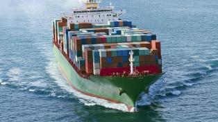 El intercambio con China se septuplicó desde 2001 hasta los actuales US$ 15.000 millones