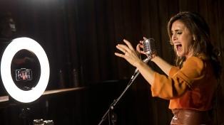 Gesto para la música: Sadaic baja el arancel de los recitales monetizados por streaming