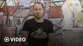 Pablo Hásel, primer artista que irá a prisión por sus canciones desde la muerte de Franco