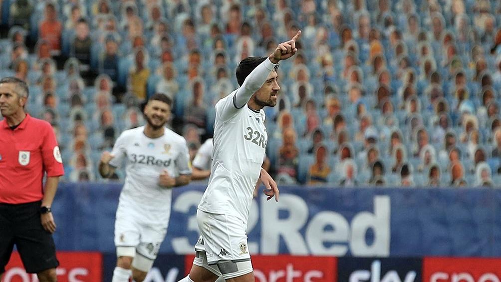 Leeds United sigue en la mitad de la tabla, encaminado a permanecer en la máxima categoría del fútbol inglés.