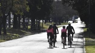 El Gobierno porteño analiza aliviar las restricciones a partir del lunes próximo