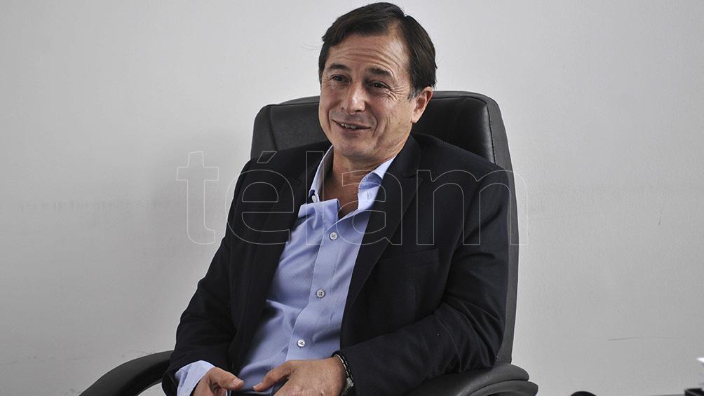 Lipovetzky reivindicó las condiciones de liderazgo de Mauricio Macri.