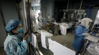 Uno de los problemas que sufren los pacientes que son ventilados es el distrés respiratorio.