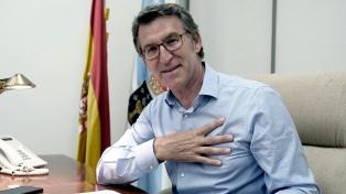 Feijóo logra la mayoría absoluta en Galicia y Urkullu puede repetir en el País Vasco