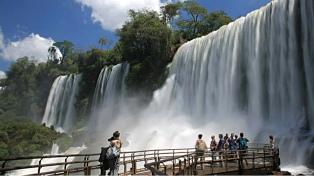 Misiones: San Antonio e Iguazú