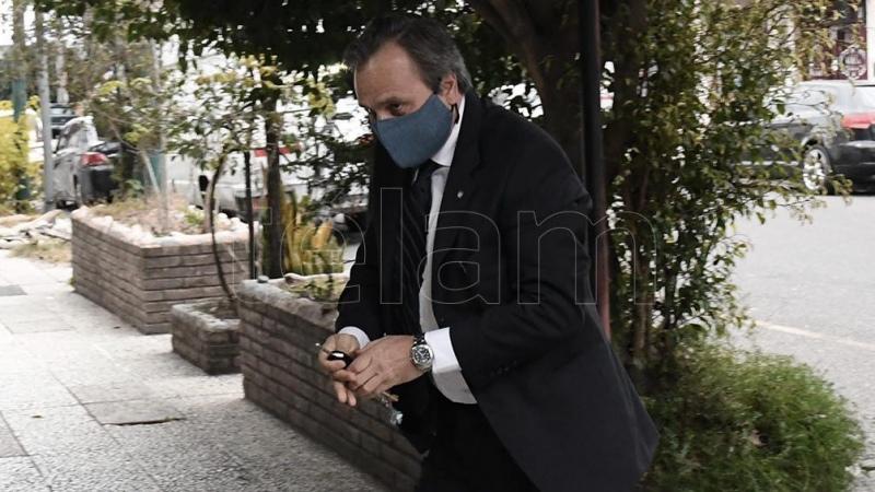 Fiscal pide que el caso de espionaje ilegal pase a Comodoro Py