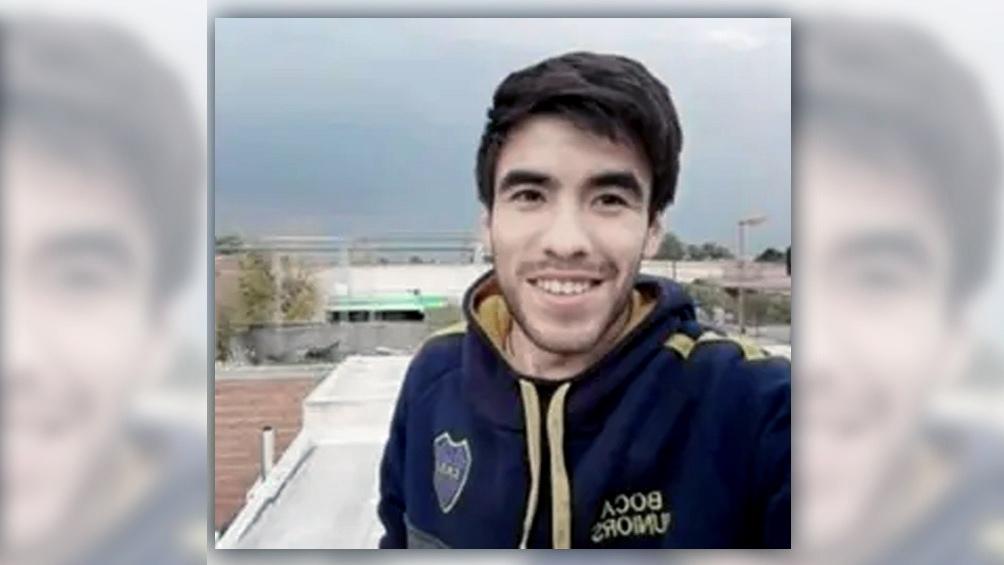 Facundo Astudillo Castro fue visto por última vez el 30 de abril en Pedro Luro