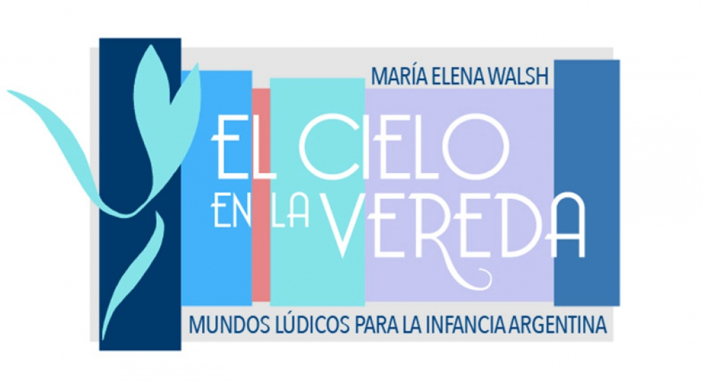 En el año que se cumple el 90 aniversario del nacimiento de María Elena Walsh, se exhibe la muestra virtual