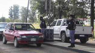 """En el marco de la reapertura gradual de sus fronteras, Formosa pide """"responsabilidad"""" y """"paciencia"""""""