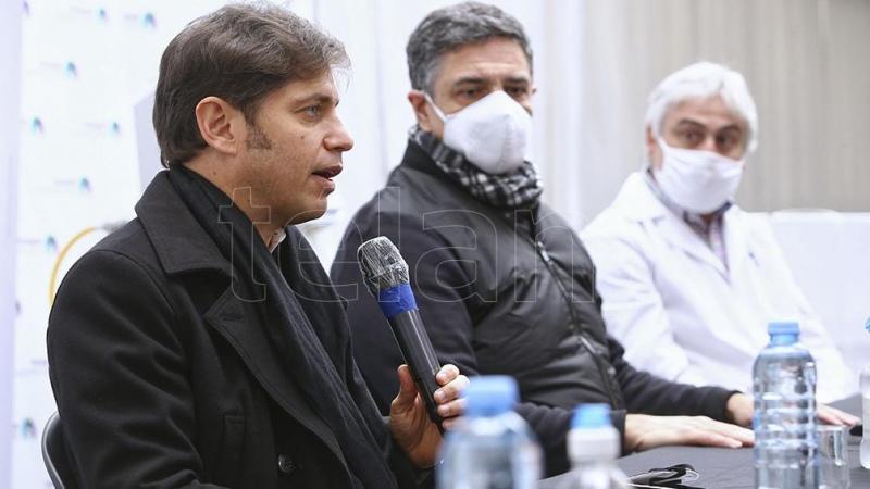 """""""Las reuniones no se piden por Twitter"""", respondieron desde la Provincia a Jorge Macri"""