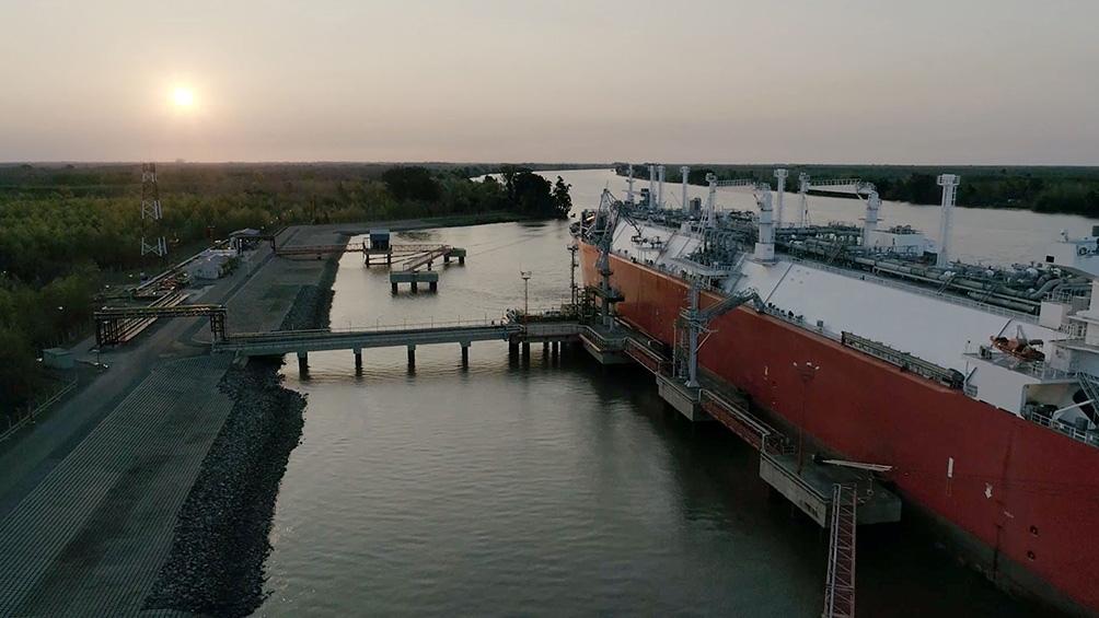 El Canal Magdalena ampliará la conexión entre los puertos del Río de la Plata y el Litoral Marítimo