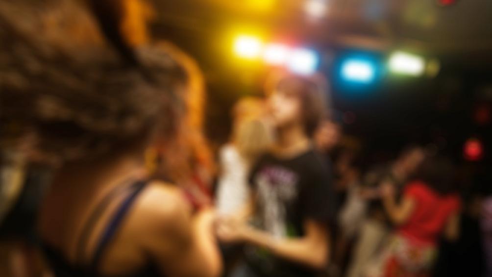 El desalojo de la fiesta se produjo sin disturbios