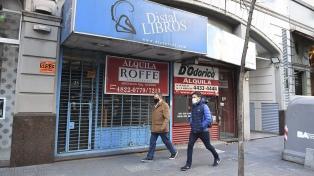 Afirman que comenzó a reactivarse el mercado de alquileres comerciales en la Ciudad