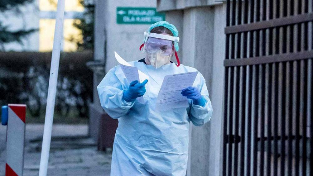 En el territorio bonaerense fallecieron 946 personas desde la llegada de la pandemia al país, en marzo pasado.