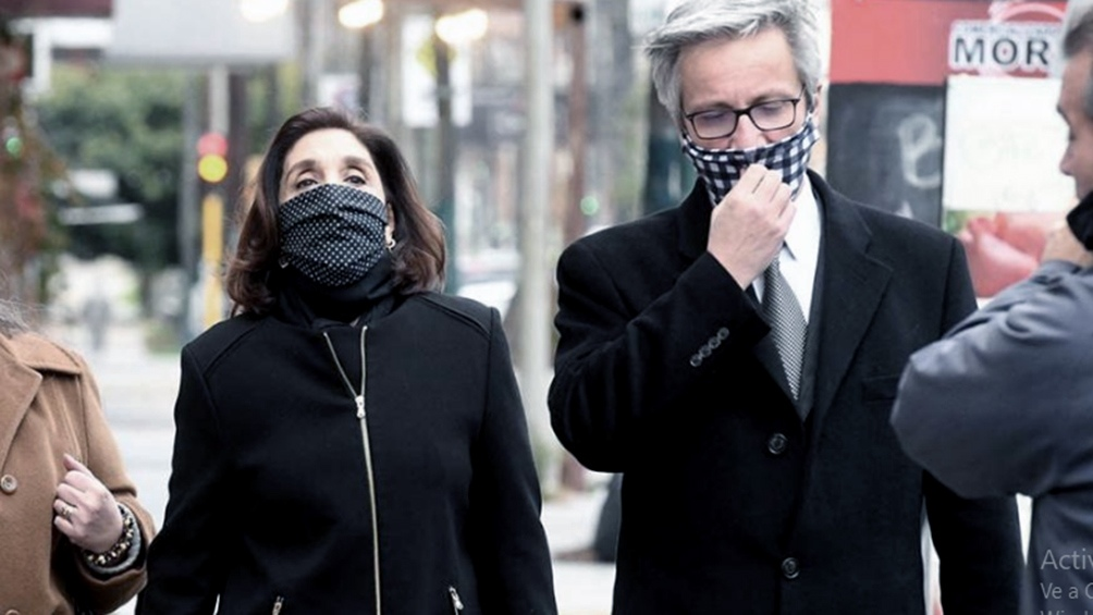 Silvia Majdalani ex sub directora de la AFI involucrada por la agente que declaró