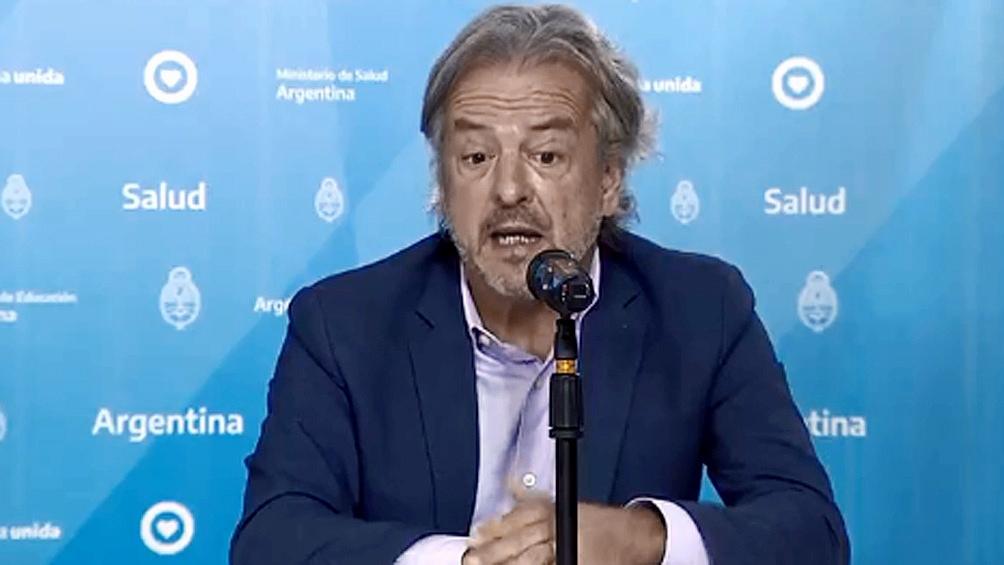 El abogado Ignacio Maglio cuestionó la decisiṕon judicial.