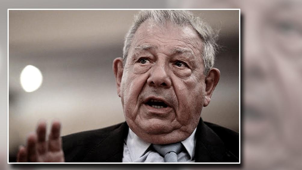 Maier ejerció como magistrado del Tribunal Superior de Justicia de la Ciudad Autónoma de Buenos Aires