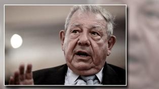 """Maier fue una eminencia del Derecho Penal argentino"", destacó Cristina Fernández de Kirchner"
