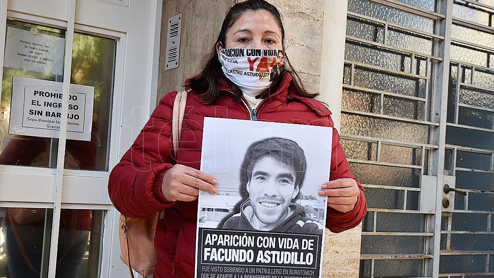 Se agudizan las diferencias entre la fiscalía y la familia de Facundo