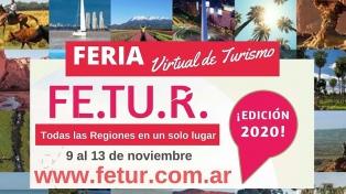 La Feria Regional de Turismo se hará en forma virtual y será la primera de ese tipo en Argentina