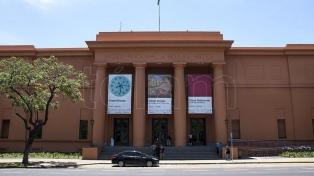 El Museo de Bellas Artes continúa cerrado al público hasta nuevo aviso