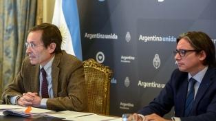 Argentina recebe financiamento do Banco Mundial por US$ 330 milhões para melhorar a saúde e a educação