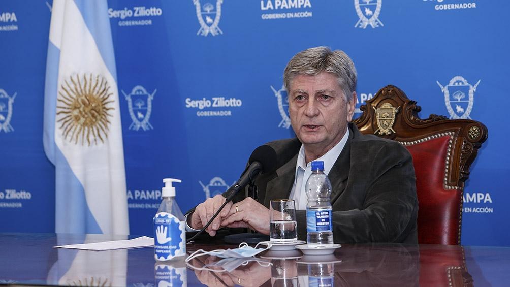 Sergio Zilioto