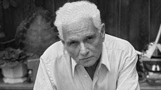 Pandemia y feminismo: los escenarios que interpelan la obra de Derrida a 90 años de su nacimiento