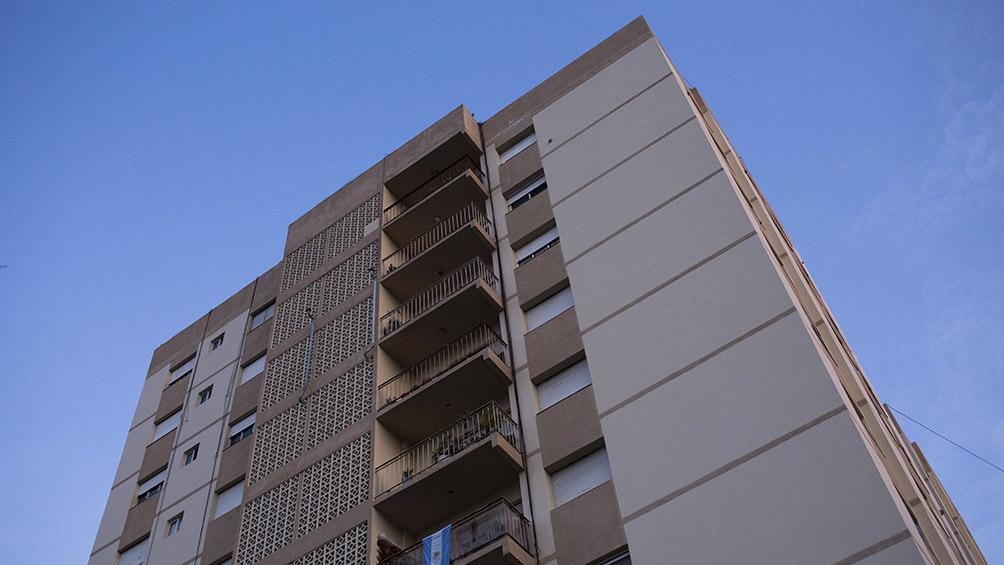 En febrero aumentan los créditos hipotecarios.