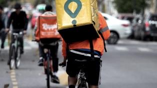 La Legislatura porteña tratará el proyecto de Ley que regula los delivery