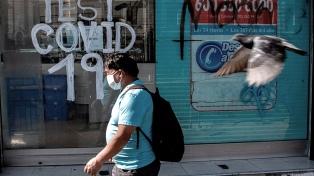 Chile baja de los 2.000 casos de Covid-19 diarios por primera vez en 18 días