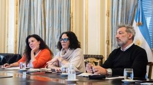 El Gobierno anunció créditos para el sector de artes escénicas y ATP hasta octubre