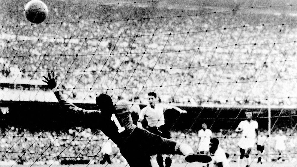 Todo Brasil celebró de antemano un Mundial que se lo terminó arrebatando Uruguay.