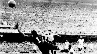 """Hace 70 años, Uruguay protagonizó el """"Maracanazo"""" con una victoria legendaria"""