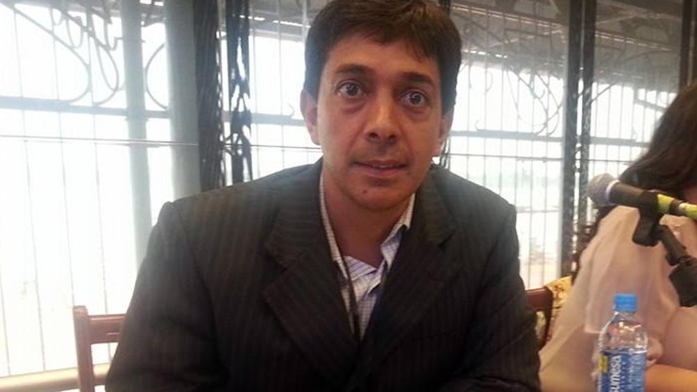 Zamora, quien en un principio declaró como testigo, pasó a ser procesado por haber incurrido supuestamente en delitos de tráfico de influencias y corrupción.