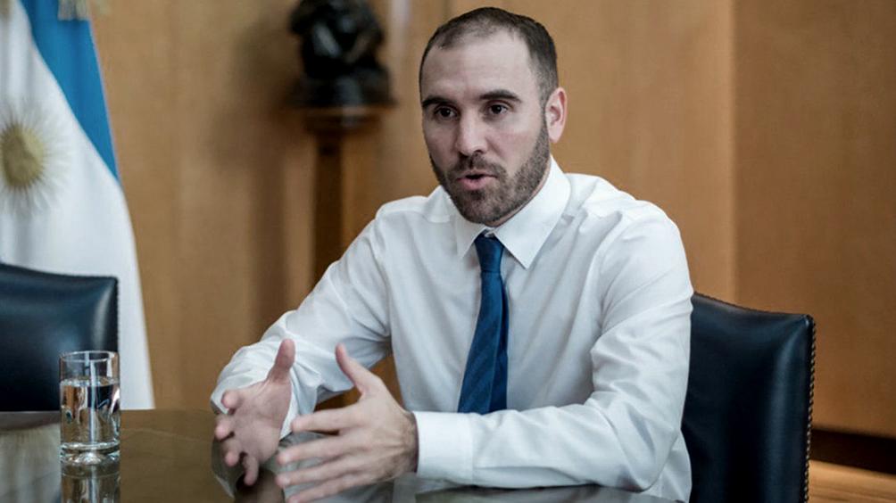 Guzmán ratificó que la propuesta a los acreedores ya alcanzó
