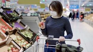 El costo de la canasta básica alimentaria subió 2,6% en agosto