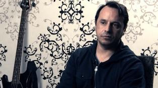 Denuncia penal por violencia de género contra el rockero Francisco Bochatón