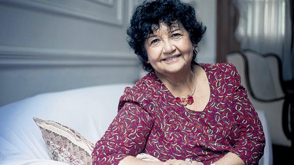 Dora Barrancos será una de las representantes en participar.