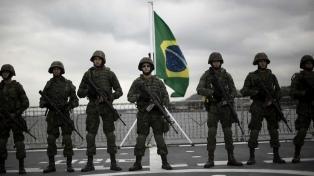 Muere por coronavirus el jefe de Inteligencia del Ejército de Brasil