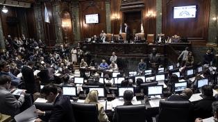 Legisladores porteños del FdT destacaron la Ley que incentiva la donación de plasma