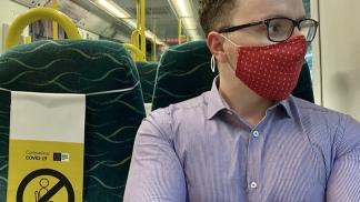 A partir de este lunes será obligatorio el uso de mascarillas en tiendas y centros comerciales.