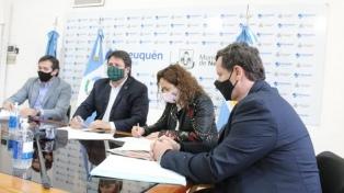 Crean un Observatorio de Violencia de Género en la ciudad de Neuquén