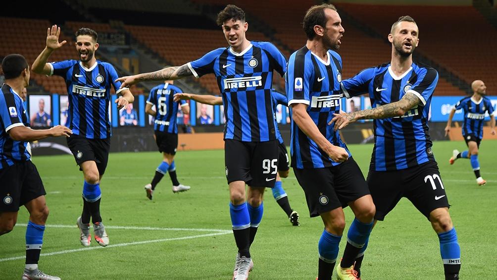 En el Inter es probable que regrese a la titularidad Lautaro Martínez